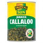 Tropical Sun Callaloo