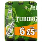 Tuborg PM 6 For £5.59