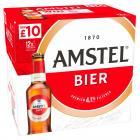 Amstel Lager   PM  £10