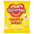 Butterkist Sweet & Salted Popcorn    PM  £1