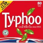 Typhoo PM £1.59