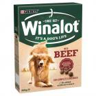 Winalot Dry Beef