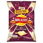 Walkers BBQ Pulled Pork
