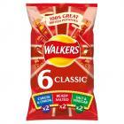 Walkers Variety Packs