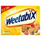 Weetabix PM £2.99