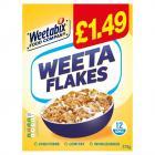Weetabix Weetaflakes PM £1.49