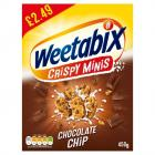 Weetabix Minis Chocolate PM £2.49