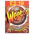 Weetos PM £2.19