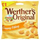 Werthers Original Creamy Filling Bag PM £1