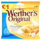 Werthers Original Chewy Toffees Bag PM £1