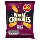 Wheat Crunchies Crispy Bacon PM 39p