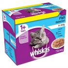 Whiskas Selection Fish PM £3.75