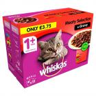 Whiskas Selection Meat Gravy PM £3.75