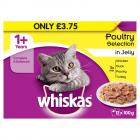 Whiskas Selection Poultry PM £3.75