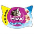 Whiskas Temptations Salmon