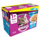 Whiskas Casserole Fish PM £4.25