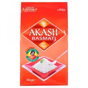 Akash Basmati Rice