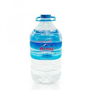 Alpin Mineral Water