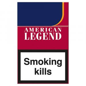 American Legend - Half Outer