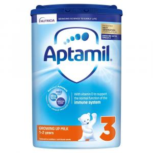 Aptamil 3 Growing Up Powder 1-2 Years