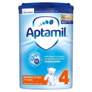 Aptamil 4 Growing Up Powder 2-3 Years