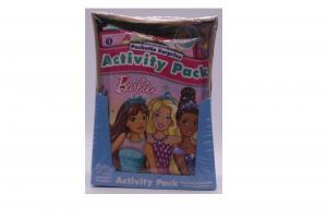 Bon Bon Buddies Barbie Activity Pack