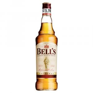 Bells Original Whisky PM £15.79