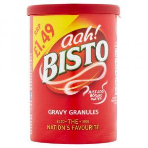 Bisto Beef Gravy PM £1.49