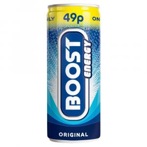 Boost Energy Original PM 49p