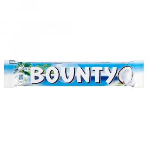 Bounty Milk Twin