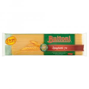 Buitoni Spaghetti PM 99p
