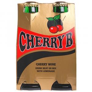 Cherry B Wine