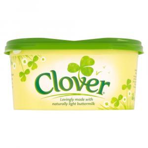 Clover Butter PM £2