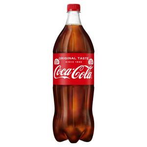 Coca-Cola Regular PM £2.15/2 for £3.30