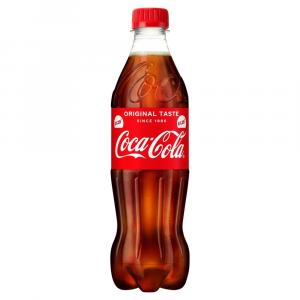 Coca-Cola Regular PM £1.29