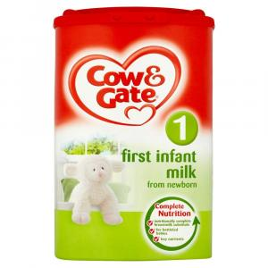 Cow & Gate Hungry First Baby Milk Powder