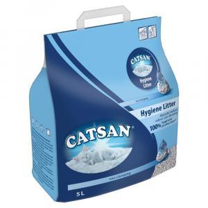 Catsan Cat Litter PM £3.39