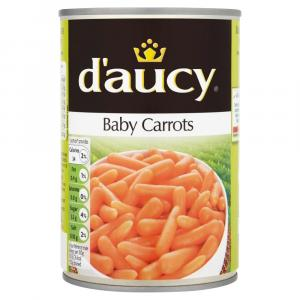 Daucy Baby Carrots