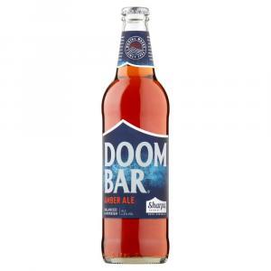 Doom Bar Ale