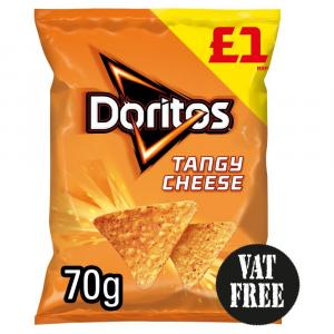 Doritos Tangy Cheese PM £1