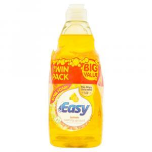 Easy Washing Up Liquid Lemon PM 69p