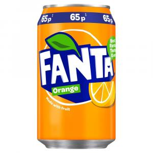 Fanta Orange PM 65p