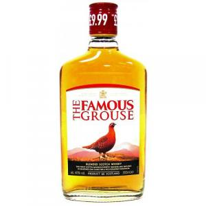 The Famous Grouse PM £9.99