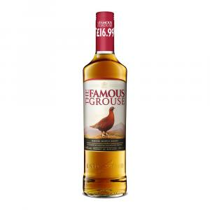 The Famous Grouse PM £16.99