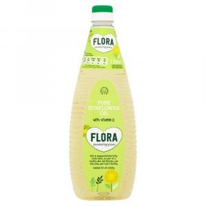 Flora Oil PM £2.49