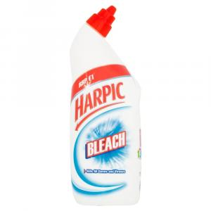 Harpic Bleach PM £1