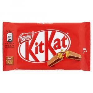 KitKat 4 Fingers Standard