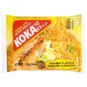 Koka Prawn Noodles
