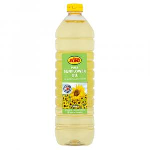 KTC Sunflower Oil