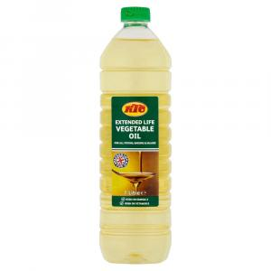 KTC Vegetable Oil